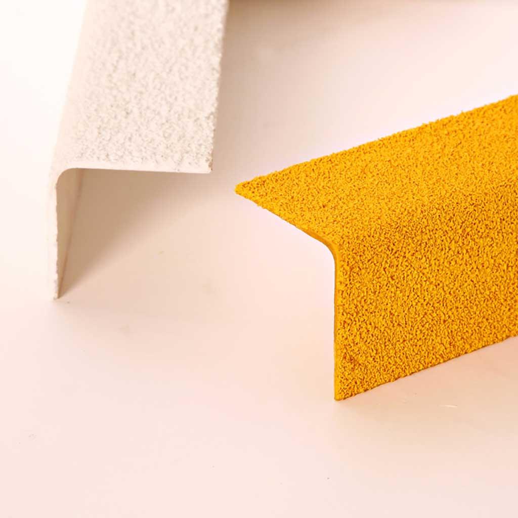 GripFactory PolyGrip Stair Nosings
