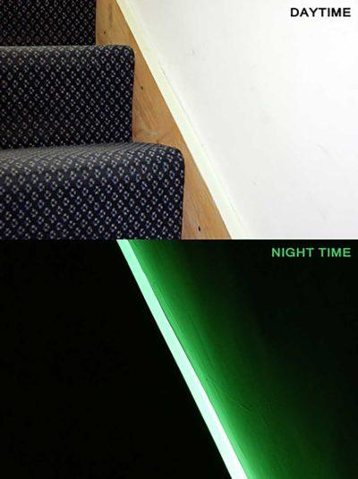GripFactory Antislip Glow in the Dark Tape
