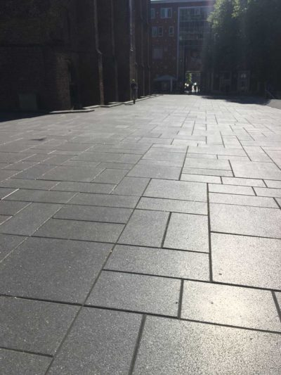 GripFactory MicroGrip antislip - stenen winkelstraat