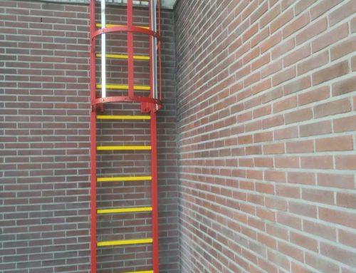 GripFactory PolyGrip Anti-Slip Ladder Rungs