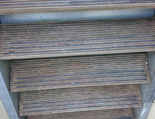 GripFactory PolyGrip Anti-Slip Mini-Strips