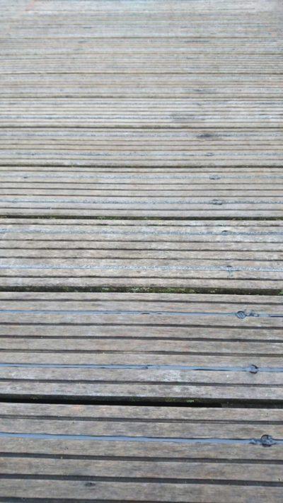 GripFactory PolyGrip Mini-Strips antislip - vlonder