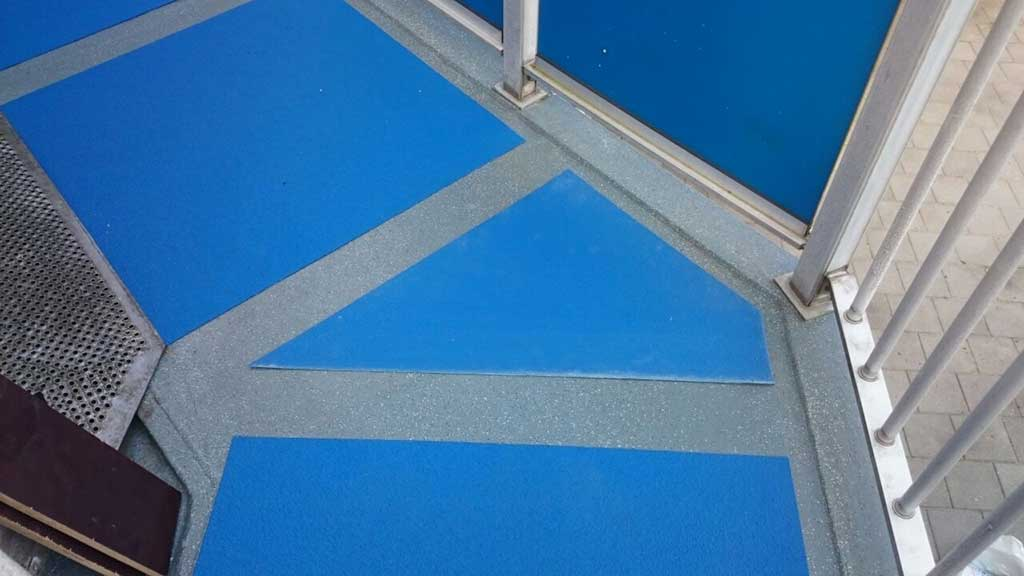 GripFactory PolyGrip Anti-Slip Plates - Gallery