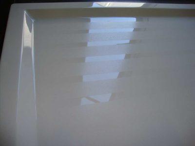 GripFactory SaniGrip Anti-Slip - shower tray
