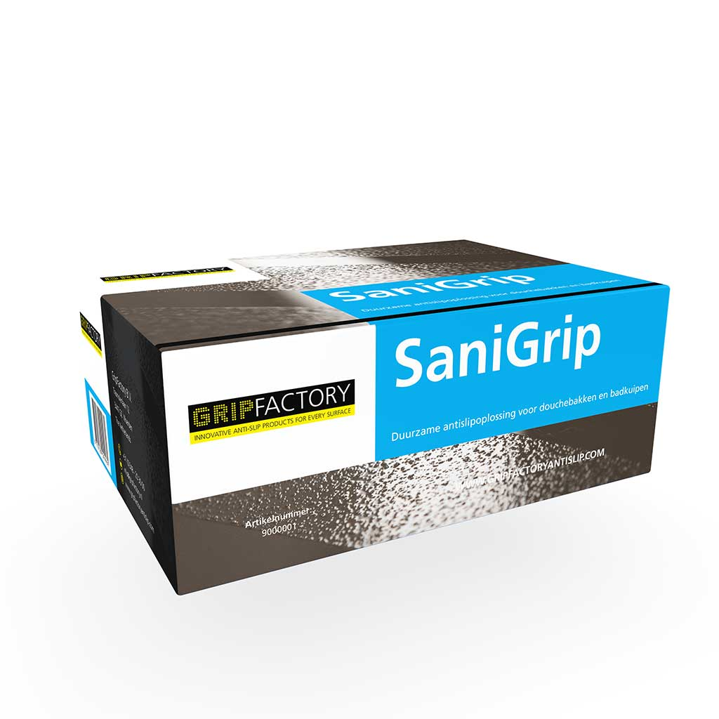 GripFactory SaniGrip