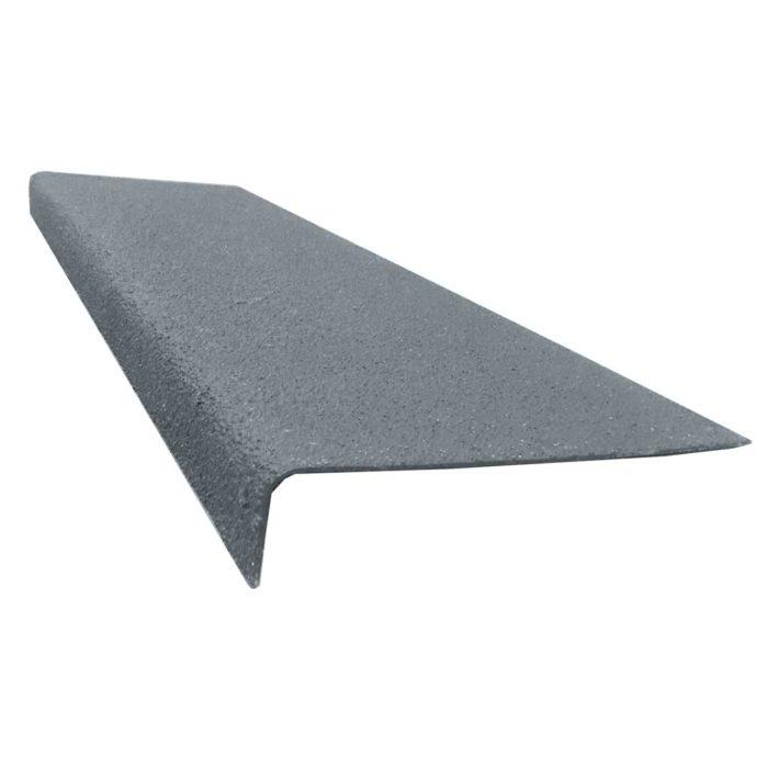 GripFactory PolyGrip Stair Tread Gray