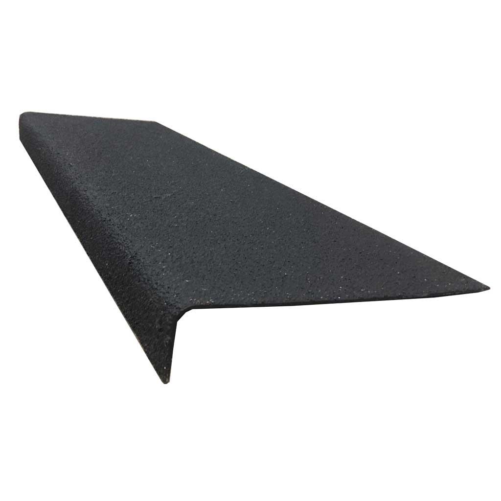 GripFactory PolyGrip Stair Tread Black