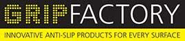 GripFactory Logo
